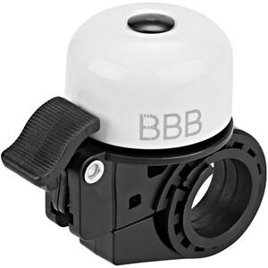 BBB Loud & Clear BBB-11 Klingel weiß weiß