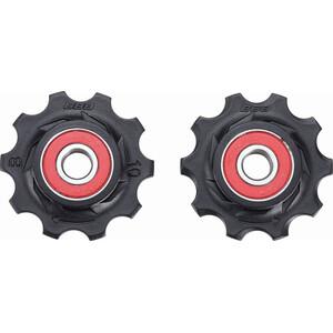 BBB Jockey Wheel Rollerboys BDP-11 ceramics-black ceramics-black