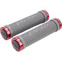 Lizard Skins Peaty Cheers Lock-On Grips grey
