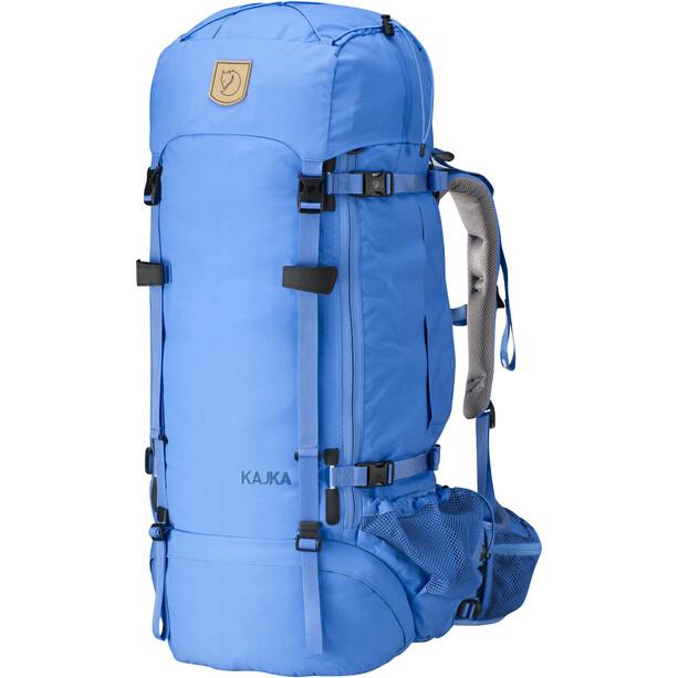 Fjällräven Kajka 55 Sac à dos Femme, un blue