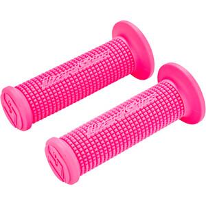 Lizard Skins Mini Machine Griff pink pink
