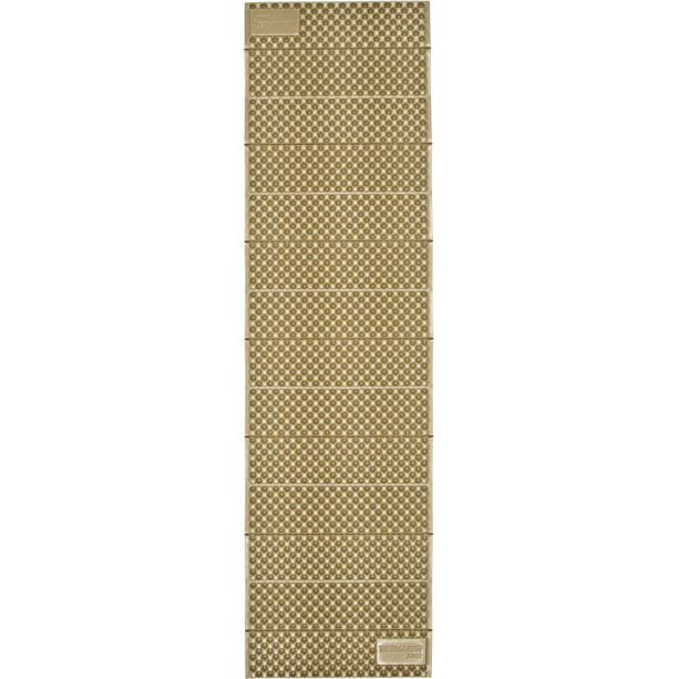 Therm-a-Rest Z-Lite Matte regular coyote/gray