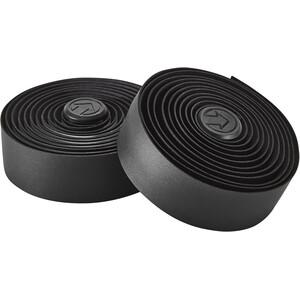 PRO Microfiber Smart Rubans de cintre Silicone, noir noir