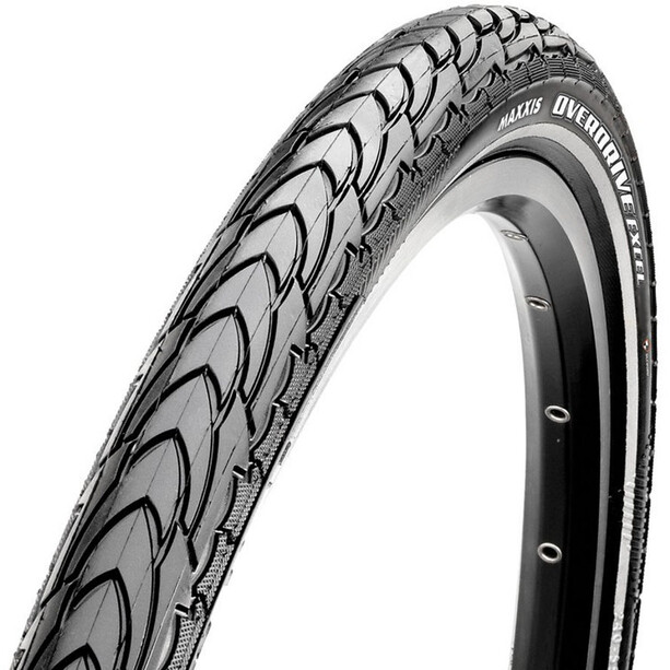 """Maxxis OverDrive Excel Clincher Tyre 26"""""""