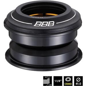 BBB BHP-51 Ohjainlaakeri ZS44/28.6 I ZS44/30, musta musta