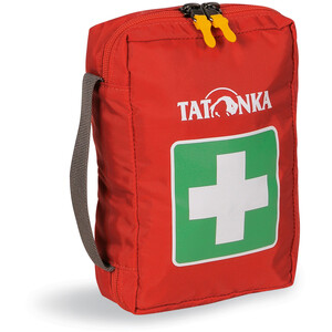 Tatonka First Aid S red red