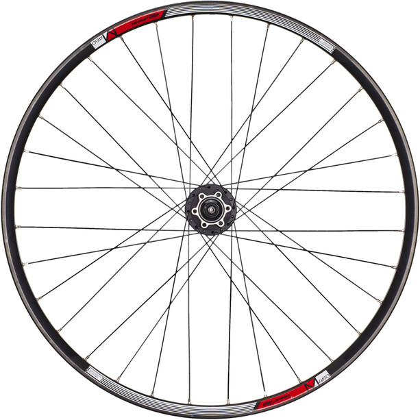 Rodi M460 Rear Wheel HR, 26x1,9, 32L, Disc, with Alivio Disc 6-holes black