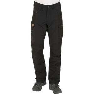 Fjällräven Abisko Pantalon Homme, noir noir