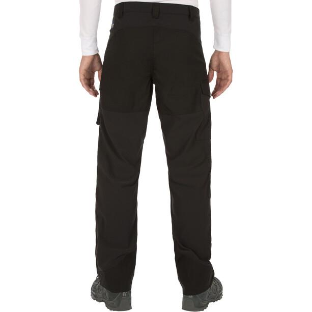 Fjällräven Abisko Pantalon Homme, noir