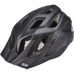ABUS MountX Helm Kinder velvet black velvet black
