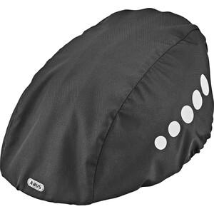 ABUS Universal Regenkappe schwarz schwarz