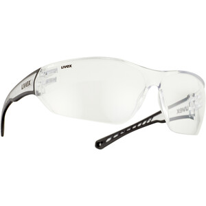 UVEX Sportstyle 204 Glasses, noir noir