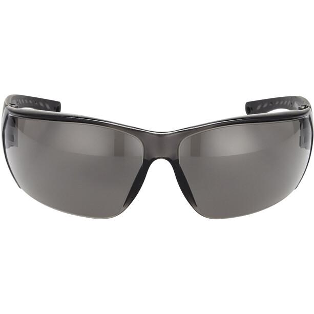 UVEX Sportstyle 204 Glasses, smoke/smoke