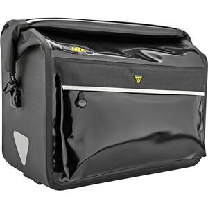 Topeak MTX Trunk DryBag Sacoche vélo, noir noir