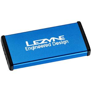 Lezyne Metal Kit Repair Set blue blue