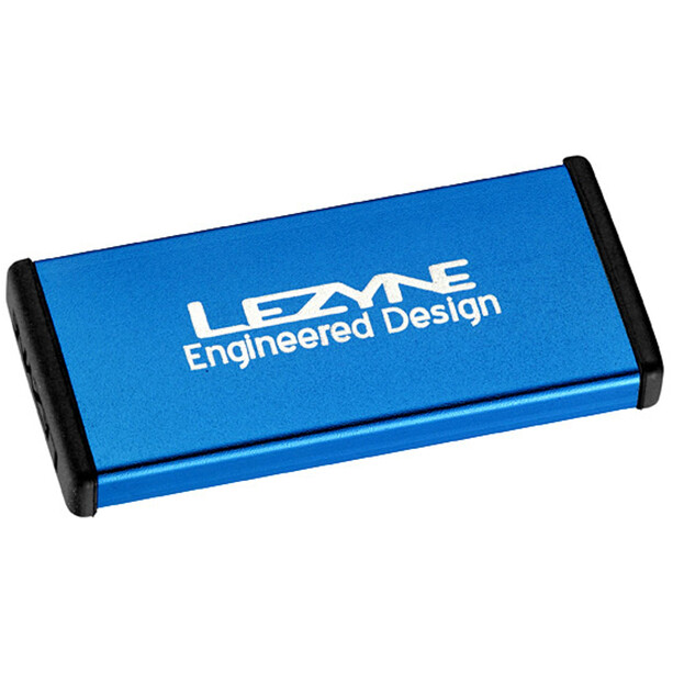 Lezyne Metal Kit Reparaturset blue