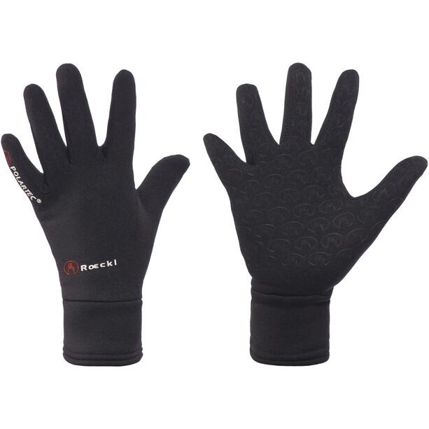 Roeckl Kasa Handschuhe schwarz