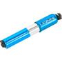 Lezyne Alloy Drive Minipumpe Small blau