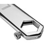 Lezyne CNC Rod Shop Tool silver