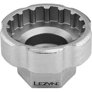 Lezyne EXBBT-SOC Tool sølv sølv