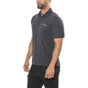 Columbia Sun Ridge Polo Herren black black