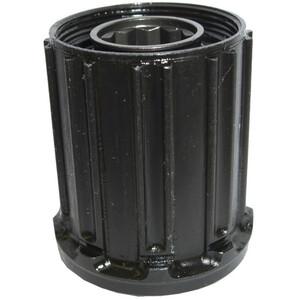 Shimano Deore XT FH-M770 Freilaufkörper 9-fach schwarz schwarz