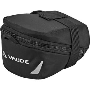 VAUDE Tube Bag M Satteltasche schwarz schwarz