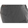 VAUDE Farley IV Pantalon convertible avec fermeture éclair Homme, black