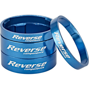 Reverse Ultra Light Spacer Set blau blau