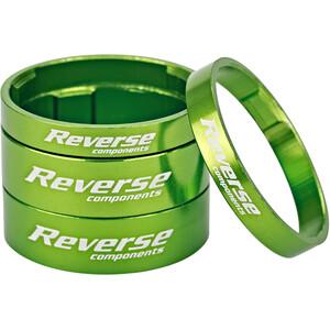 Reverse Ultra Light Spacer Set grün grün