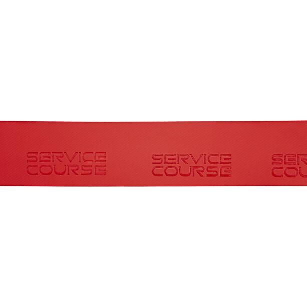 Zipp Service Course road bar tape rød