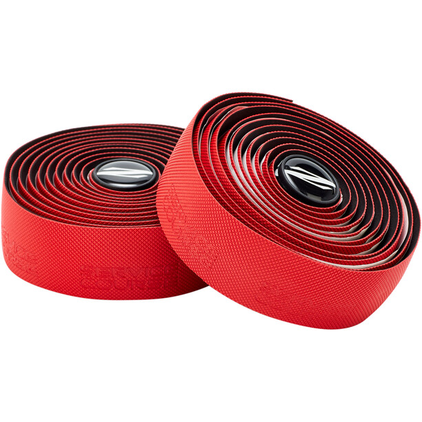 Zipp Service Course CX Bar Tape, red