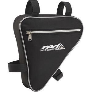 Red Cycling Products Triangle Bag schwarz schwarz