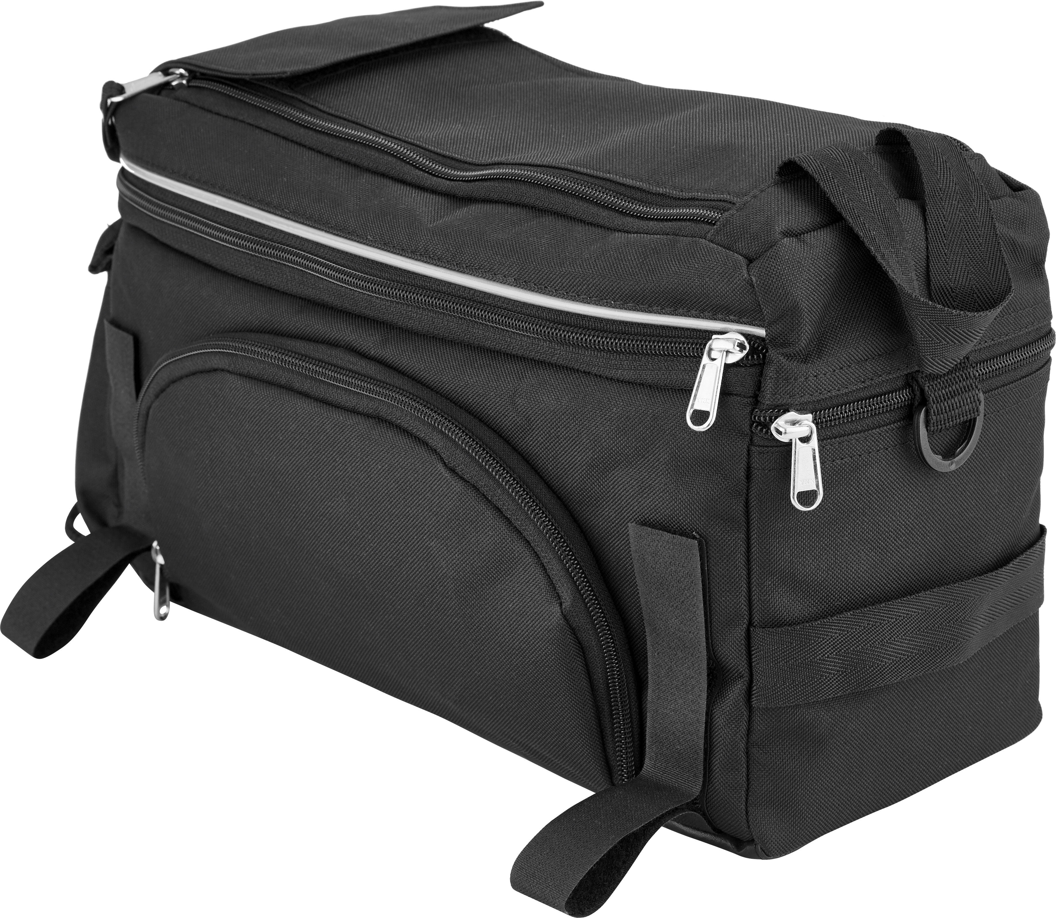 red cycling products rack pack gep cktr gertasche schwarz. Black Bedroom Furniture Sets. Home Design Ideas