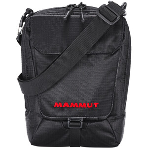 Mammut Täsch Tasche 2l schwarz schwarz