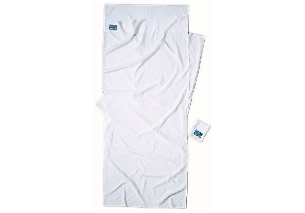 cocoon drap sac de couchage soie coton cru sur. Black Bedroom Furniture Sets. Home Design Ideas