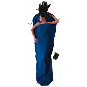 Cocoon MummyLiner Cotton blau blau