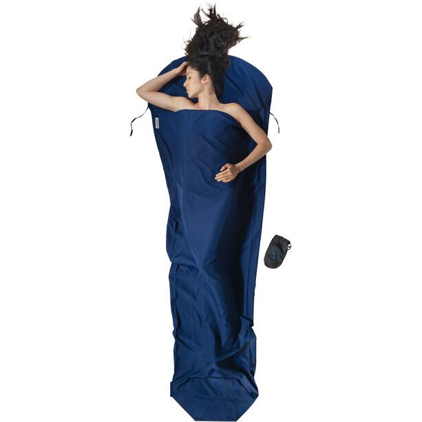 Cocoon MummyLiner Mikrokuitu, twilight blue
