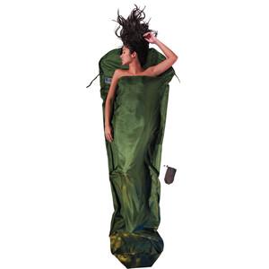 Cocoon MummyLiner Silkki, oliivi oliivi