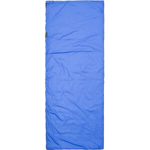 Cocoon Tropic Traveler Sleeping Bag Silk Regular royal blue/tuareg royal blue/tuareg