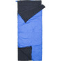 Cocoon Tropic Traveler Sleeping Bag Silk Regular royal blue/tuareg