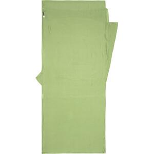 Cocoon Insect Shield TravelSheet Fundas para sacos Seda, verde verde