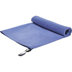 Cocoon Microfiber Towel Ultralight Large fjord blue fjord blue