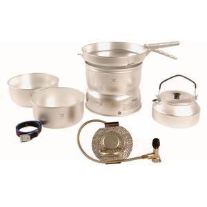 Trangia 25-2 UL ALU Storm Cooker Ultralight Aluminum with Gas Burner