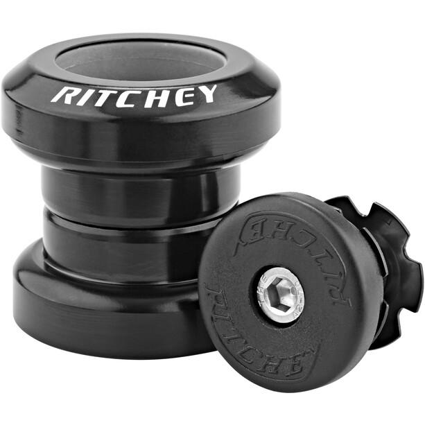 """Ritchey Logic V2 Steuersatz 1 1/8"""" EC34/28.6 I EC34/30 black"""
