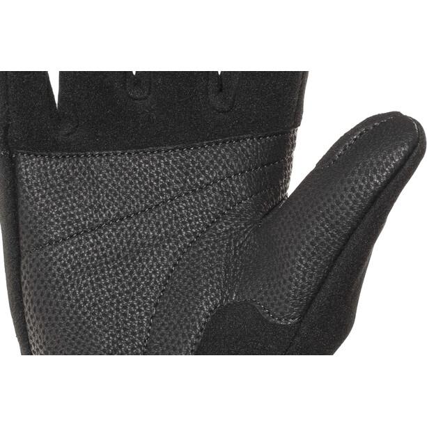 Marmot Windstopper Handschuhe Damen black