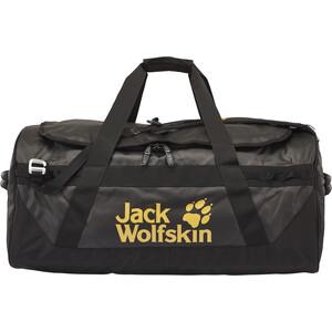 Jack Wolfskin Expedition Trunk 100 Duffle black black