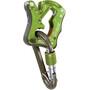 Climbing Technology Click-Up Sicherungsset grün