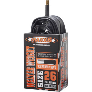 """Maxxis WelterWeight Tube 26x1.90/2.125"""""""