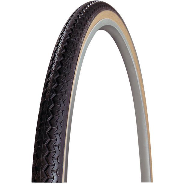 Michelin WorldTour Drahtreifen 35-622/700x35C schwarz/transparent